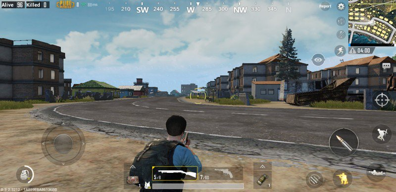 Download PUBG Mobile 0 7 1 Chinese APK for Android - Techno Brotherzz