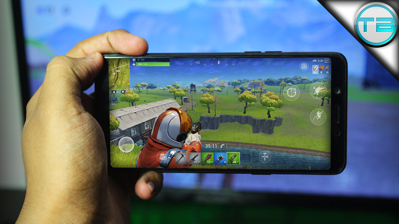 How To Play FORTNITE Battle Royale On Incompatible ANDROID