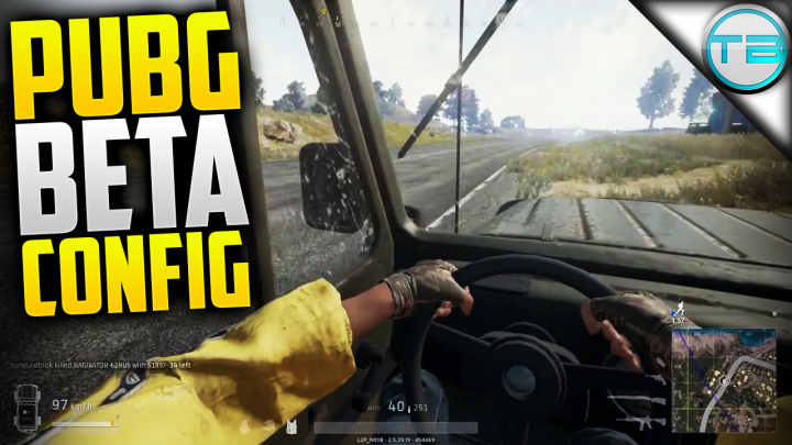 Download Pubg Mobile 0 8 0 Global Update For Android Ios: Techno Brotherzz