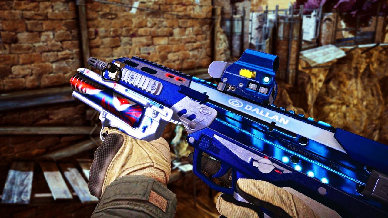 Online Shooting Games - WeNeedFun