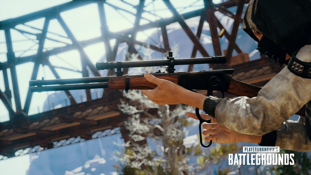 Free download PUBG game on United State server