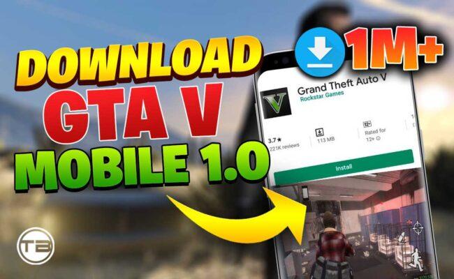 download grand theft auto v