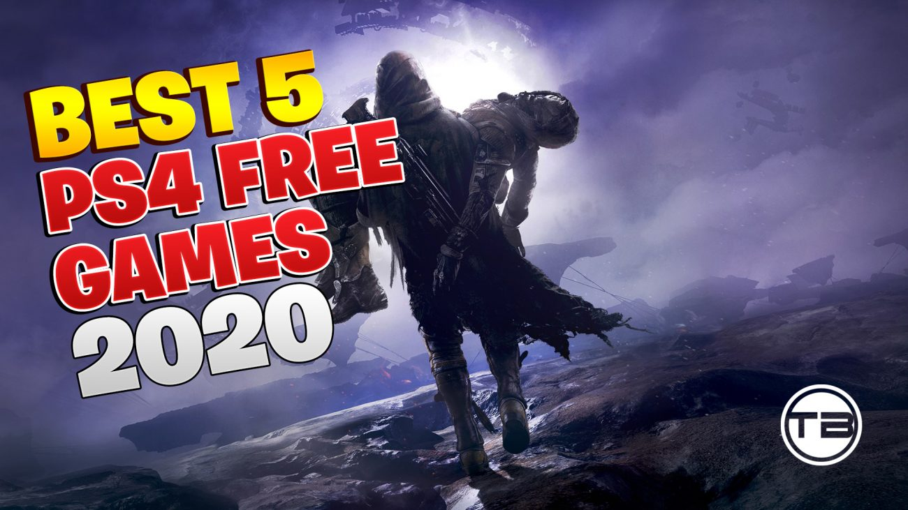 Neue Free To Play Games 2020