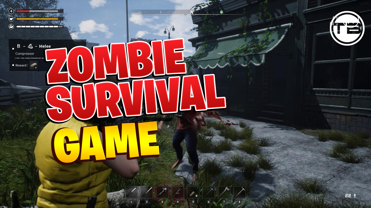 Free download Top 5 New Zombie Survival Games | Android 2020 on US server