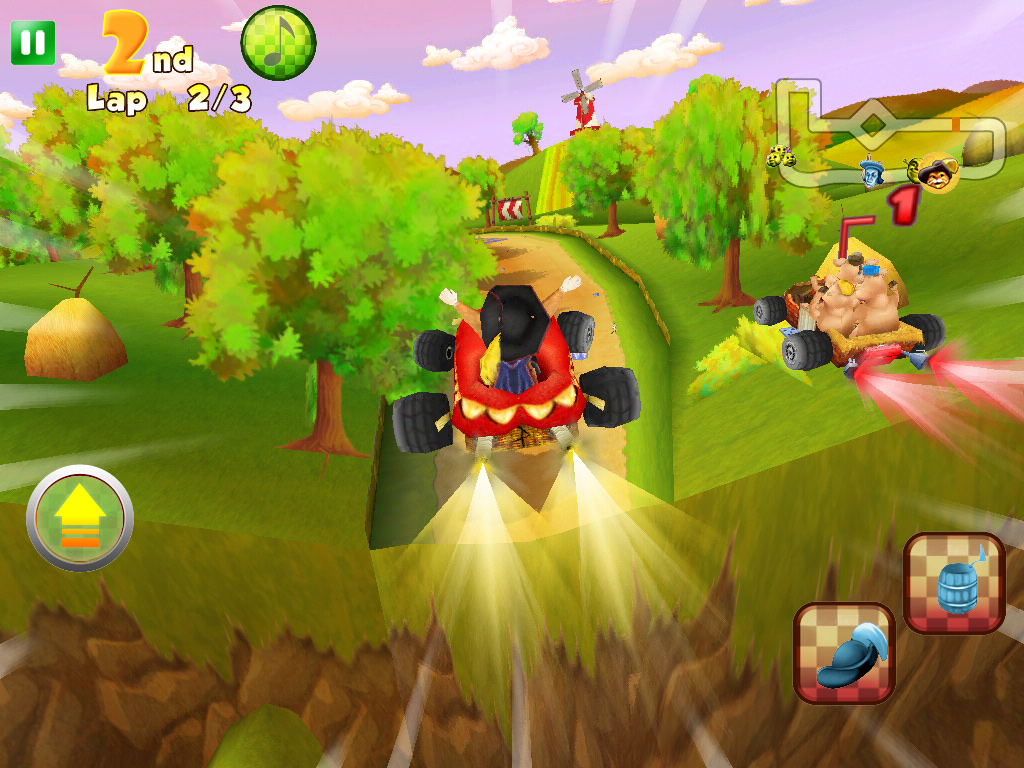 Free download mobile and pc game Pennsylvania