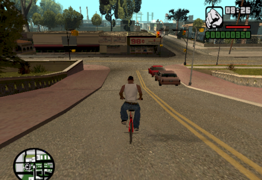 Free download GTA San Andreas Mobile and pc game Kentucky