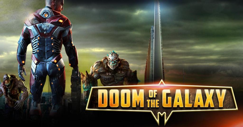 Doom of the Galaxy APK Download link