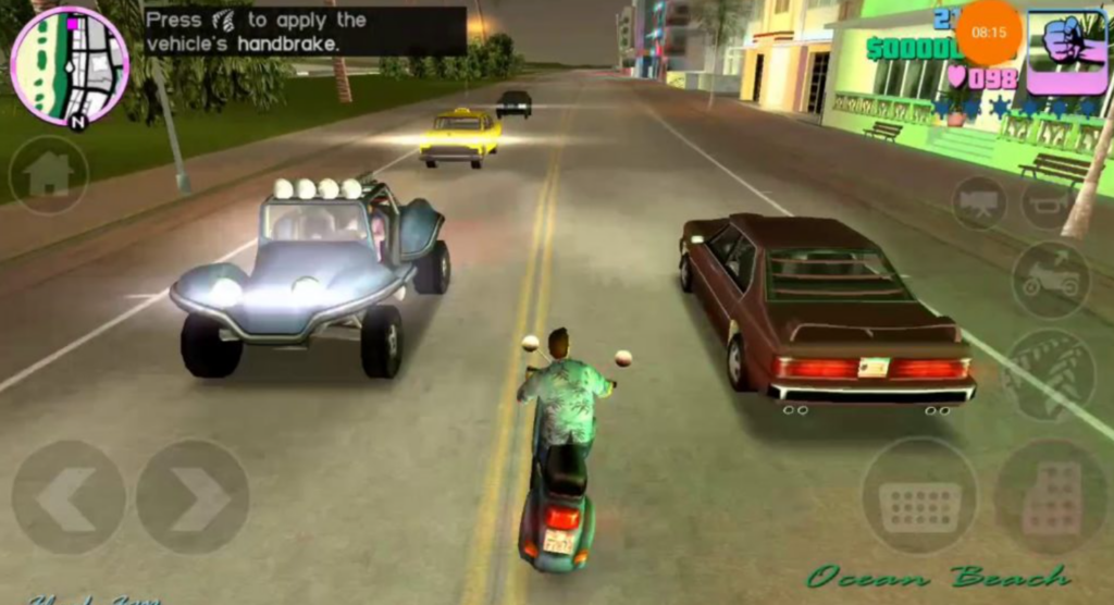 Free download mobile and pc game New Jersey
