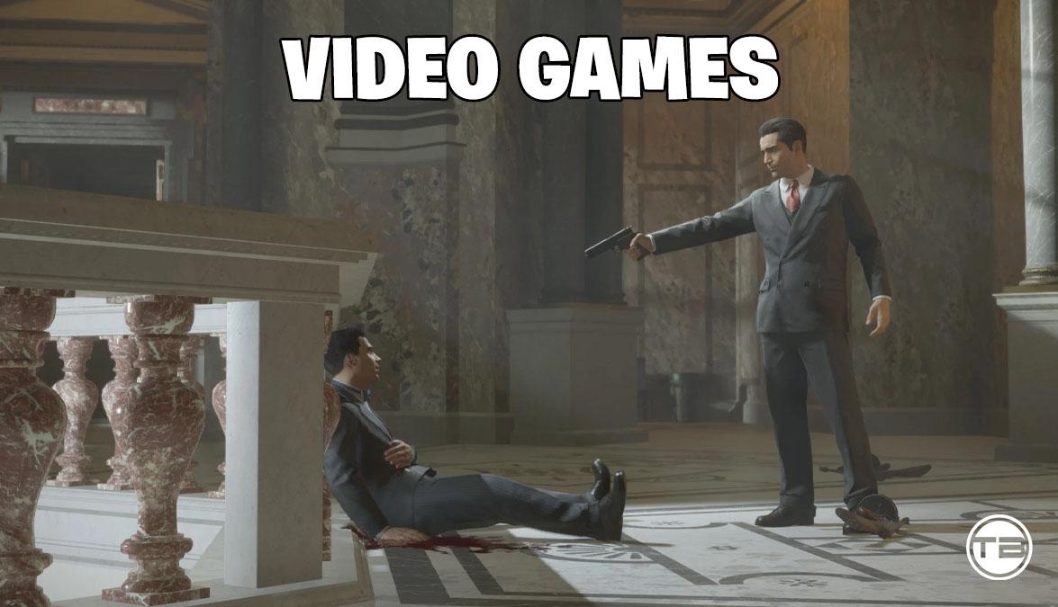 Games like GTA V